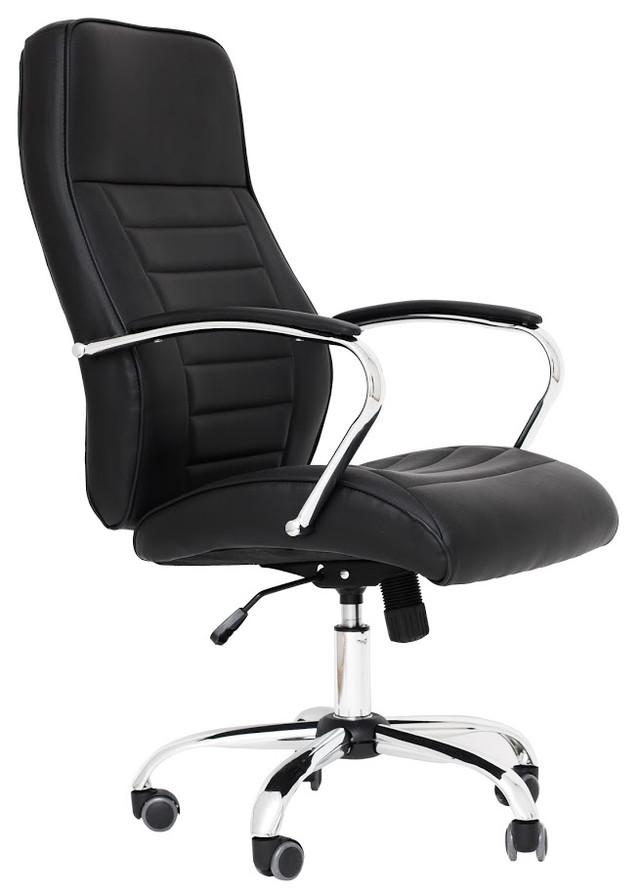 Кресло Ямайка черное