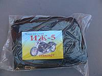 Чехол сиденья ИЖ-5 (качество) плотный материал