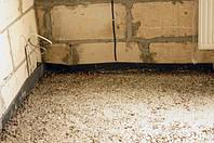 Тепло-, звукоизоляция Полифом для межэтажных перекрытий