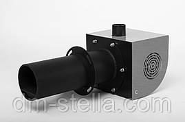 Пеллетный котел 20 кВт DM-STELLA, фото 3
