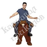 """Костюм """"на плечах у медведя"""""""