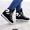 Зимние ботинки - кроссовки, 35-41 размер