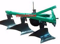 Плуг ПЛН- 3,35 с углоснимом