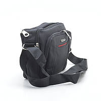 Мужская сумка 602 черная