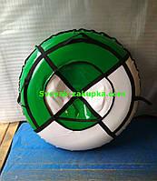 Тюбинг (надувные санки, ватрушка) диаметр 90см.