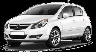 Opel Corsa D 2007-2014