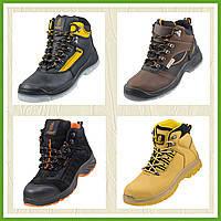 Зимние рабочие ботинки: где купить, как выбрать?