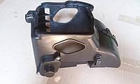 Пластик обдува GY6-50 пара (4-х тактн. китаец (GY6))