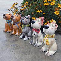 Коллекция подарков к 2018 году Собаки