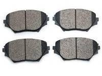 Тормозные колодки передние Toyota RAV 4 до 2005 (04465-42080, 04465-42110, 04465-42070, 04465-42130,)