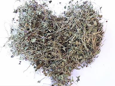 Сухая микрозелень редиса