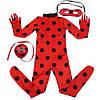 Карнавальный костюм Леди Баг Божья коровка Miraculous Ladybug (копия)