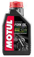 Масло в вилку мотоцикла Motul Fork Oil Expert Medium 10W, 1л
