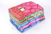 Качественное махровое банное полотенце с рисунком, приятные и яркие расцветки Полотенце - это эстетическая сос