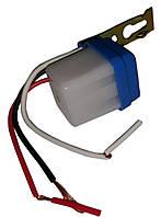 Сутінковий вимикач 10A 220V
