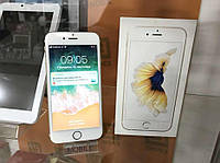 Телефон iPhone 6s Gold 16gb neverlock