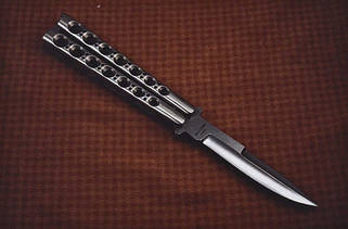 Ножи-балисонги