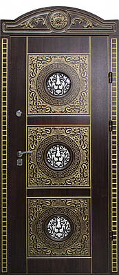 """Входная дверь """"ЭЛИТ"""" БП-33"""
