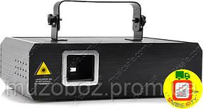 Лазер BIG BE SD Card 400 RGB