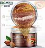 Cкраб для тела с маслом миндаля BioAqua Almond Bright Skin Body Scrub