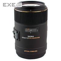 Объектив Sigma 105/ 2,8 EX Macro DG OS HS CANON (258954)