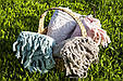 Полотенце махровое Buldans Orient светло серое 50*90, фото 2