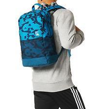 Оригинал! Рюкзак городской ADIDAS CLASSIC M GRAPHIC 2 BR9098 спортивный мужской женский SportLavka