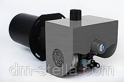 Пиролизный котел на пеллетах 80 кВт DM-STELLA, фото 2