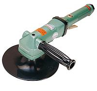 JAS-6505 Пневмомашинка шлифовальная угловая 4500 RPM / 178мм