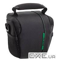 Фото-сумка RivaCase High/ Ultra zoom Digital Camera Bag (7410PS Black)