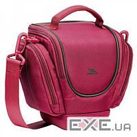 Чехол для зеркальных фотокамер (7202 SLR Holster Case Red)
