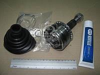ШРУС наружный с пыльником комплект (RUVILLE): Combo, Corsa, Tigra