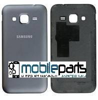 Оригинальная Задняя панель корпуса (крышка) для Samsung G361H Galaxy Core Prime VE   G361F (Серая)