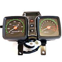 Спидометр в сборе Viper 125-150 TMMP (панель приборов)