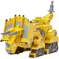 Динозавр Dozer Dinotrux Mattel, фото 1