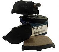 Тормозные колодки дисковые Hyundai/KIA (Mobis)