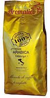 """Кофе в зернах """"100% Coffee Premium"""""""