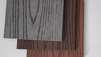Доска облицовочная TardeX с текстурой дерева 10х180х2200