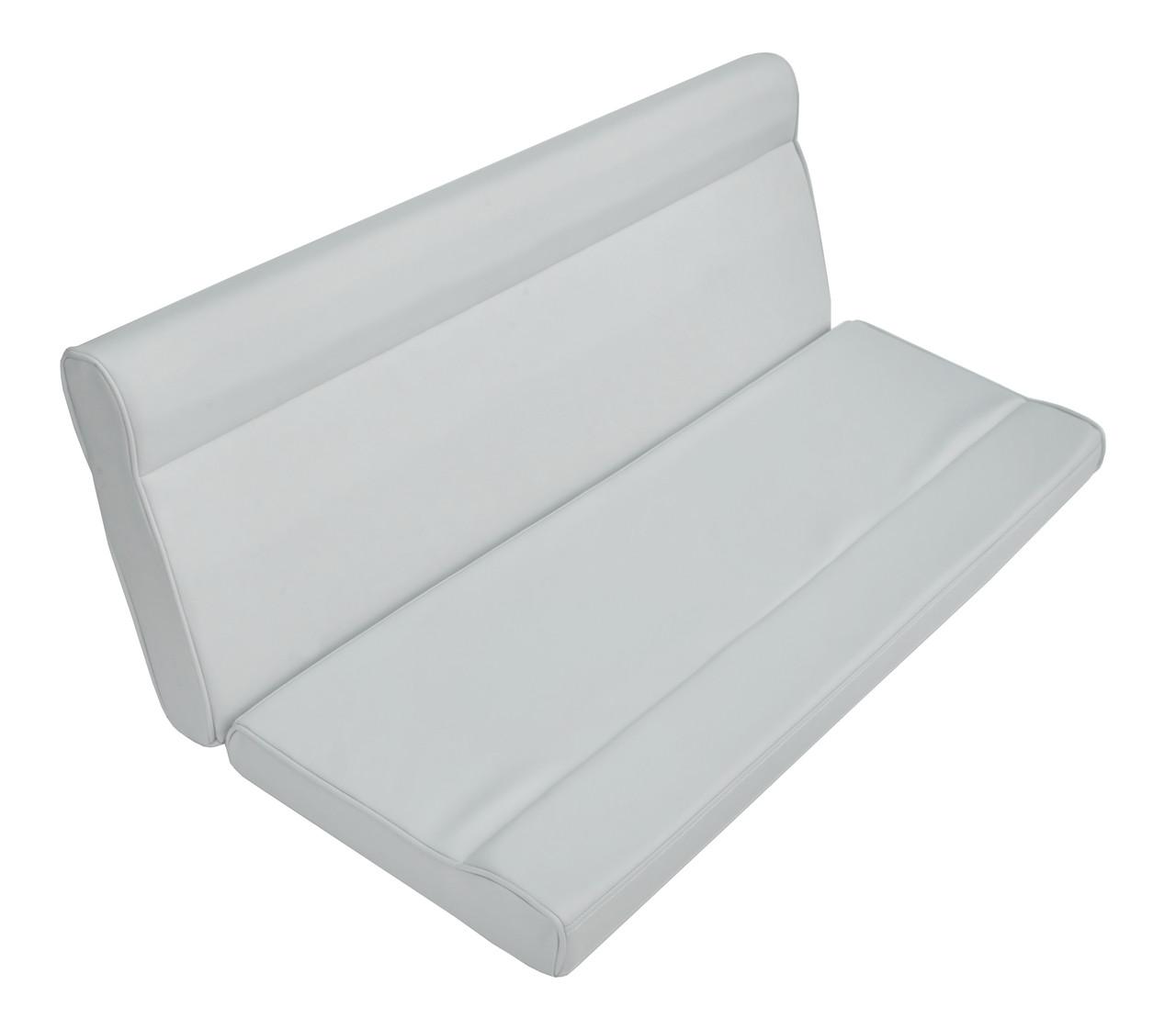 Спинка дивана для катера 120см серая 1082052