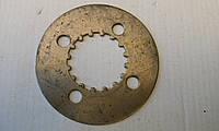 Мопед Диск промежуточный железный (Карпаты)