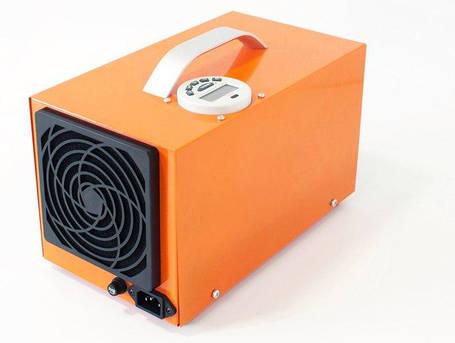 Озонатор EcoCity C30, 30 г/ч (30 000 мг/ч), 165 куб.м./ч, 180 мг/куб.м., фото 2