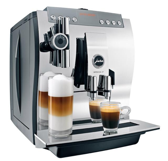 Кофемашины, кофеварки