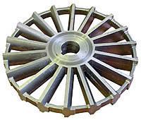 Рабочее колесо насоса ВС-80 правого вращения