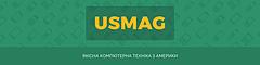 професійна техніка із США з гарантією - компанія USMAG