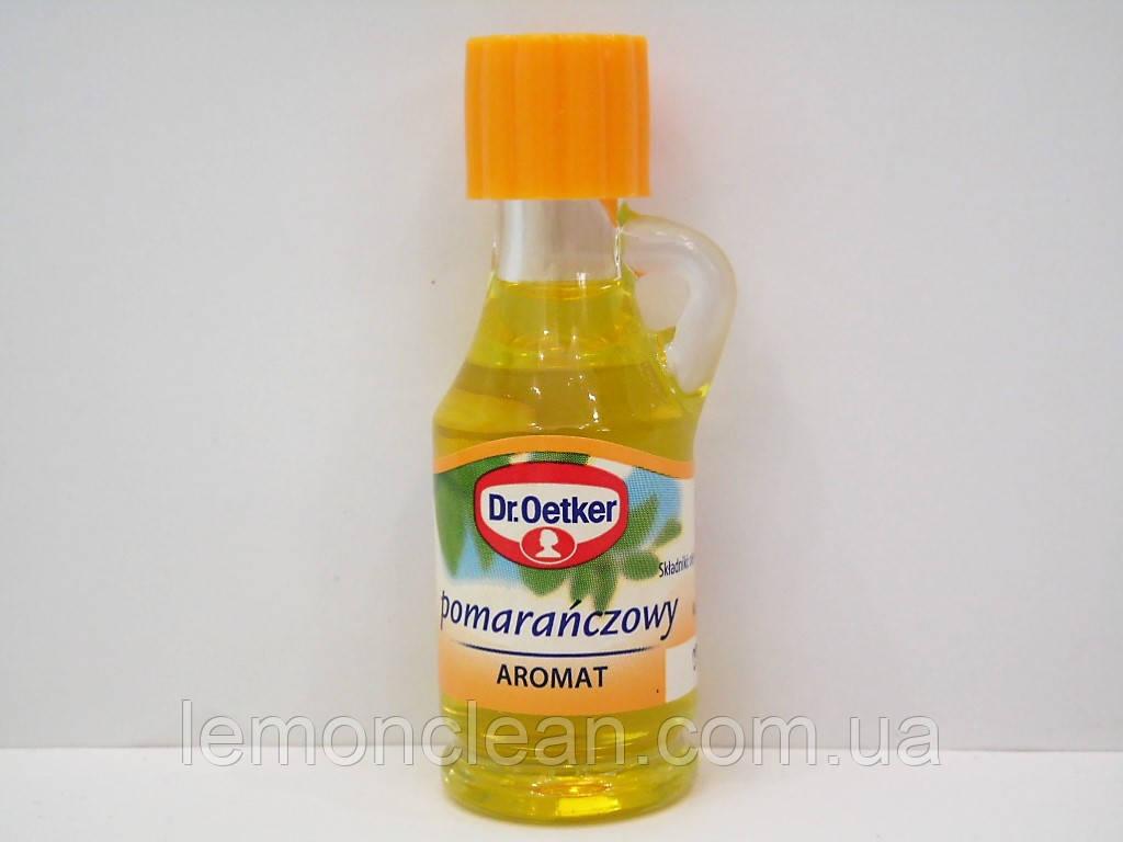 Ароматизатор пищевой Dr.Oetker апельсин 9мл