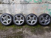 18 оригинальные колеса диски на Merc C-Class C63 AMG  W204