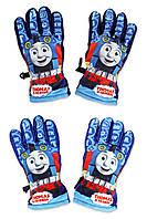 Непромокаемые перчатки для мальчиков Thomas оптом,3/4-5/6лет.