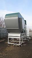 Оборудование для очистки зерна