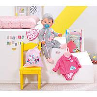 Большой комплект одежды и обуви для куклы Беби Борн BABY Born Zapf 823538