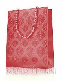 Подарочный пакет 22х8х16, Avon, 30018